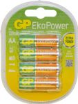 GP Rechargeable Batteries